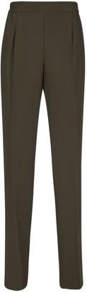 N°21 N.21 Classic Ribbed Trousers