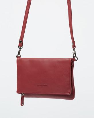 Stitch & Hide Piper Clutch Bag