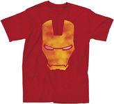 Iron Man Novelty T-Shirts Marvel Graphic Tee