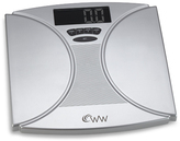 Weight Watchers Memory Precision Electronic Tracking Scale