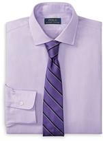 Polo Ralph Lauren Textured Slim Fit Dress Shirt