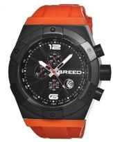 Breed Titan Chronograph Watch.