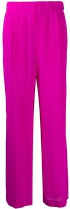 Jejia Donna wide-leg trousers