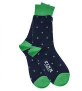 Thomas Pink Polka Dot Socks