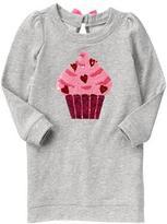 Gymboree Cupcake Dress