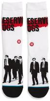 Stance Reservoir Dogs Socks