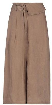 COLOUR 5 POWER 3/4-length trousers