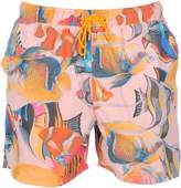 Etro Swim trunks - Item 47204268
