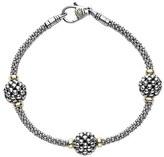 Lagos Women's 'Caviar Forever' Ball Station Bracelet