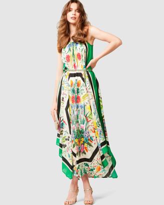 SACHA DRAKE - Women's Multi Dresses - Golightly Dress - Size One Size, 12 at The Iconic