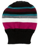 Missoni Girls' Multicolor Striped Beanie w/ Tags