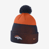 Nike New Days (NFL Broncos) Men's Knit Hat