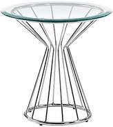 Vida & Co. Contemporary Cierra Side Table