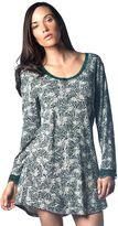 Maidenform Women's Pajamas: Everyday Comfort Sleep Shirt
