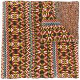 Pringle Fairisle scarf