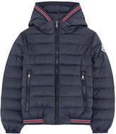 Moncler Mid-season down jacket - Eliot