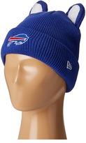 New Era Cozy Cutie Buffalo Bills Youth Baseball Caps