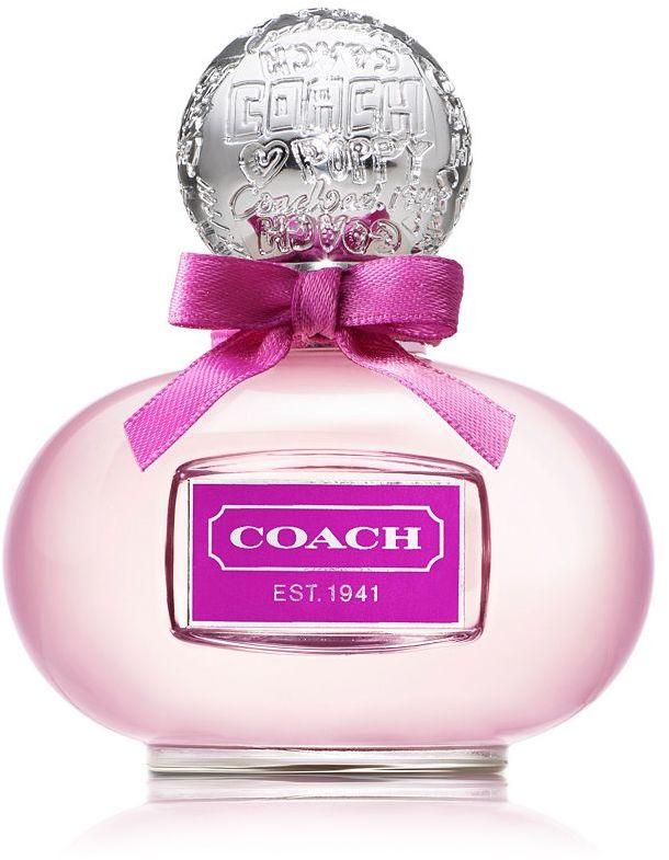 Christina Aguilera Coach poppy flower eau de parfum spray - 1.7 oz.