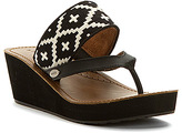Acorn Women's ArtWalk Leather Wedge
