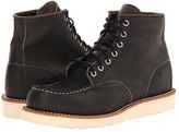 """Red Wing Shoes 6"""" Moc Toe"""