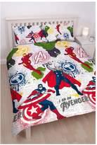 Marvel Avengers Mission Duvet