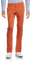 Tombolini Five-Pocket Chino Pants
