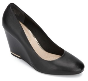 Kenneth Cole New York Women's Merrick Wedge Pumps Women's Shoes