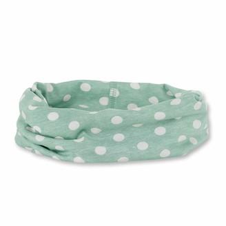 Sterntaler Baby Girls' magic scarf