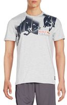 Puma Red Bull Graphic Tee