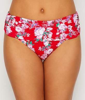 Pour Moi? Pour Moi Santa Monica Fold-Over Bikini Bottom