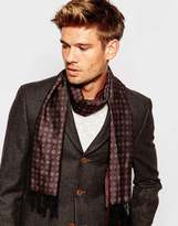 Original Penguin Scarf - Red
