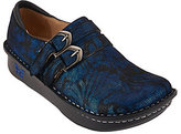 Alegria As Is Leather Slip-ons with Double Buckles - Alli