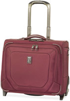 "Travelpro Closeout! 65% Off Crew 10 16"" Rolling Carry On"