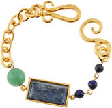 Stephanie Kantis Monte Carlo Beaded-Chain Bracelet