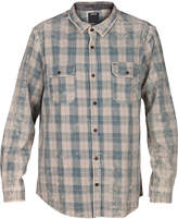 Hurley Men's Perry Plaid Shirt