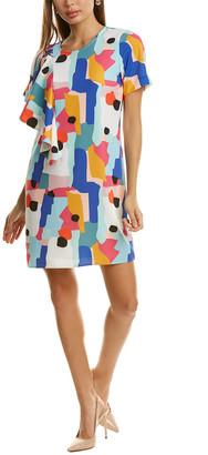 Crosby By Mollie Burch Jeni Shift Dress