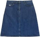 Cath Kidston Denim Skirt