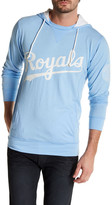 Mitchell & Ness MLB Royals Away Team Hooded Sweatshirt