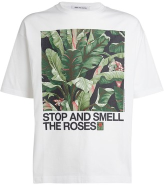 Children of the Discordance Smell The Roses T-Shirt