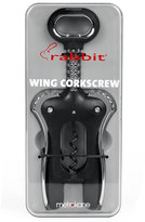 Metrokane Barware, Rabbit Wing Corkscrew