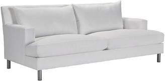 Lane Venture Jackson Outdoor Upholstered Sofa - White