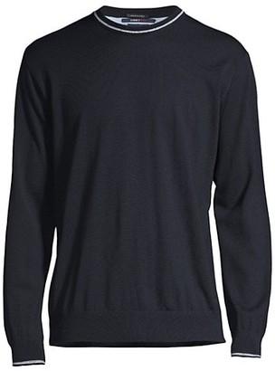 Paul & Shark Crewneck Sweater