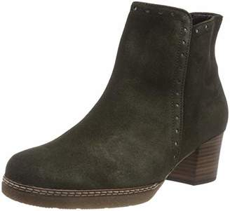 Gabor Shoes Women's Comfort Basic Ankle Boots,(41 EU)