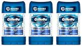 Gillette Clear Gel Power Beads Cool Wave Antiperspirant and Deodorant