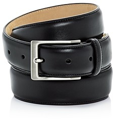 Bloomingdale's The Men's's Store at Men's Leather Belt - 100% Exclusive