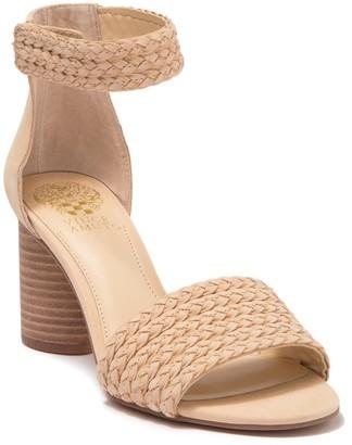 Vince Camuto Jedina Ankle Strap Sandal