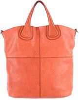 Givenchy Nightingale Leather Shopper