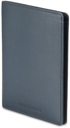Moleskine Lineage Leather Passport Wallet