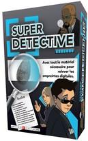 OID MAGIC Private detective