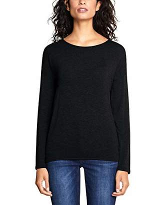 Street One Women's 3174 Vianna Longsleeve T - Shirt,10 (Size:)